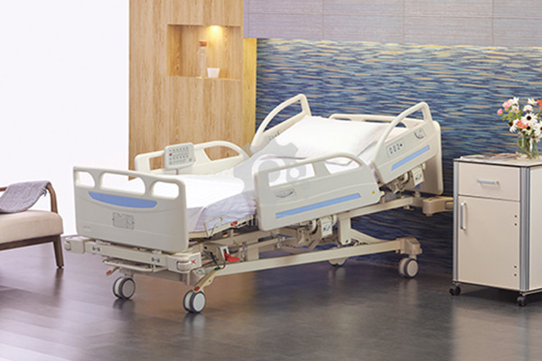 Is an Electric Hospital Bed Right for You?