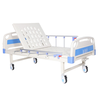 MD-BS1-001 Manual Hospital Bed with Single Crank