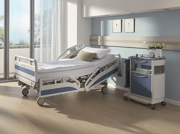 How to Decrease the Cost of Hospital Bed?