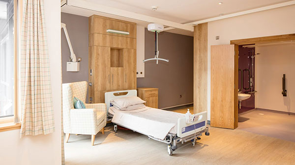 What are Some Hospital Bed Features you Should Consider?