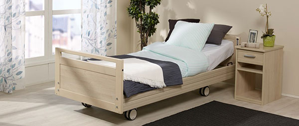 What is the Best Hospital Bed for Seniors and the Disabled?