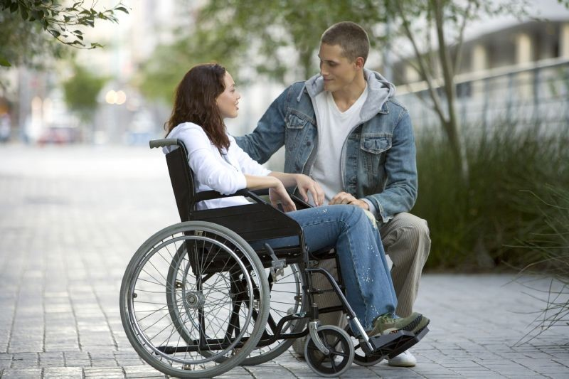 Looking for a Lightweight Wheelchair?