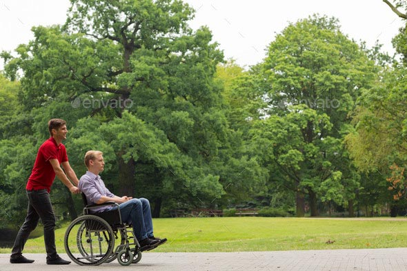 Things to Consider When Buying a Lightweight Wheelchair